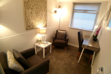 Chiswick Therapy Rooms